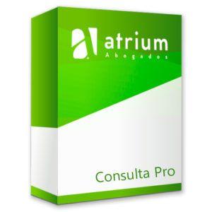 Consulta Pro Atrium